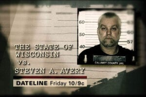 Dateline Special about Steven Avery