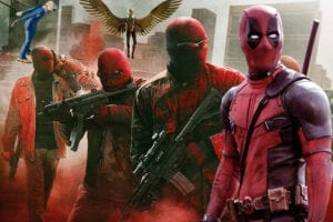 deadpool triple9 eddie the eagle gods of egypt