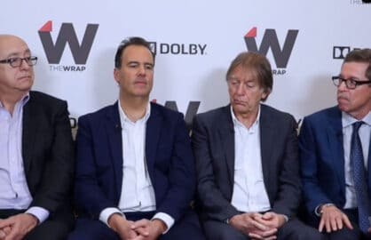 Dolby sound editors Oscar