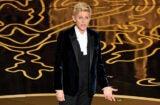 Ellen DeGeneres Oscar host