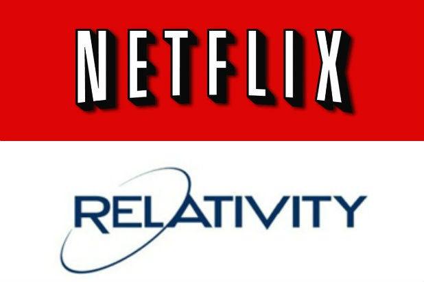 netflix relativity