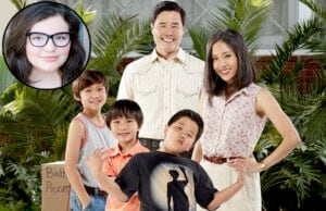 Fresh Off the Boat Cast Marlowe Peyton Exclusive