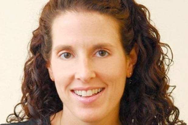 Jill Fritzo
