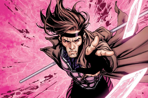 Gambit' and Three More Untitled Fox/Marvel Films Removed From Disney