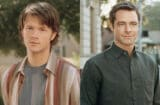 Gilmore Girls Jared Padalecki David Sutcliffe