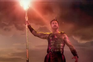 Gods of Egypt Gerard Butler