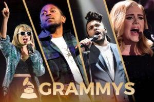 grammys grammy awards 2016