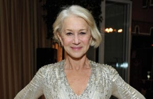 helen mirren speaks out on oscar diversity