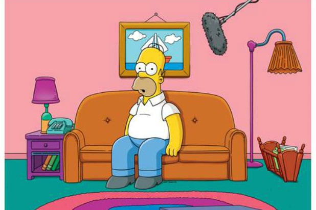 Homer Simpson The Simpsons worst dads