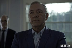 House of Cards Season 4 Trailer