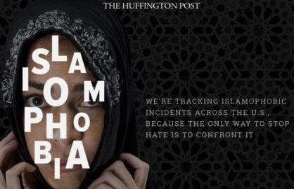 Huffington Post Islamophobia