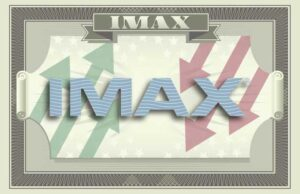 imax earnings