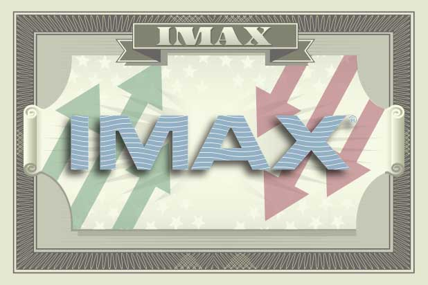 IMAX just put another nail in the coffin of 3D movies