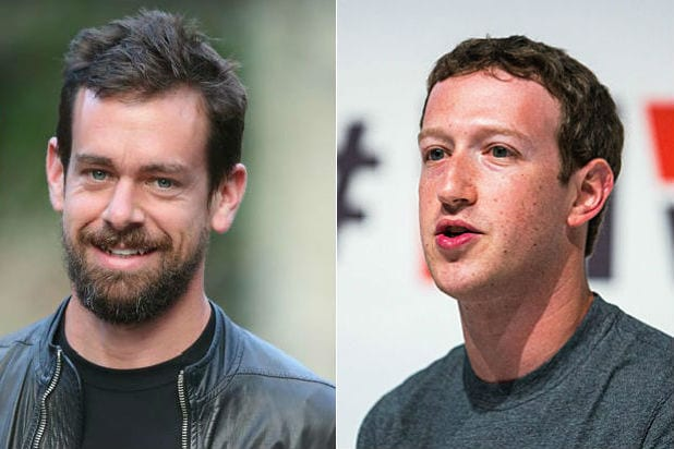 ISIS Takes Aim at Twitter's Jack Dorsey, Facebook's Mark ...