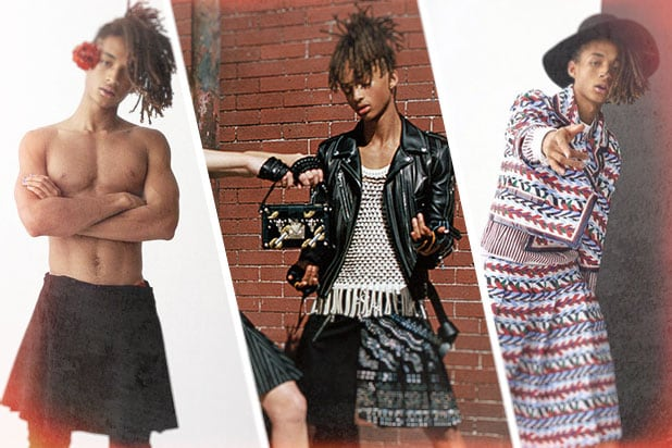 Image result for jaden smith dress