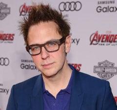 James Toback James Gunn Guardians of the Galaxy Avengers 4