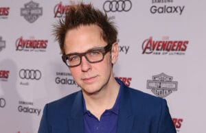 James Gunn Guardians of the Galaxy Avengers 4