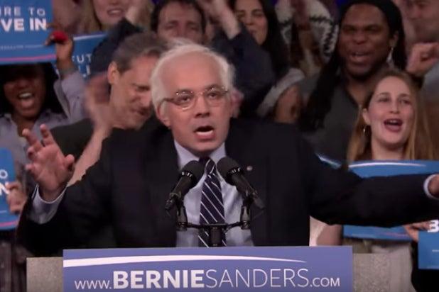 Jimmy Fallon Bernie Sanders