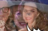 JonBenet Ramsey Katy Perry