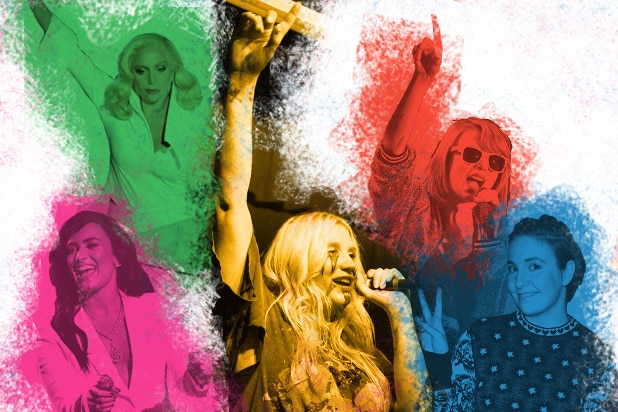 e935def4b Kesha and the Total Mainstreaming of Feminism