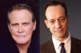 Lee Majors Ted Raimi