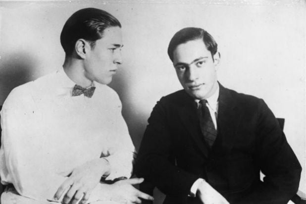 leopold and loeb people v oj simpson american crime story