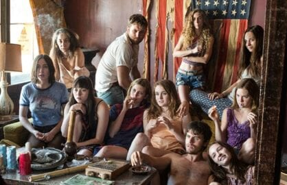 mansons lost girls review