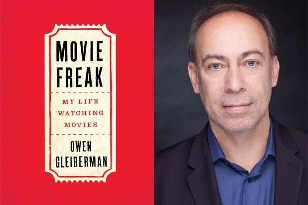 Movie Freak Owen Gleiberman