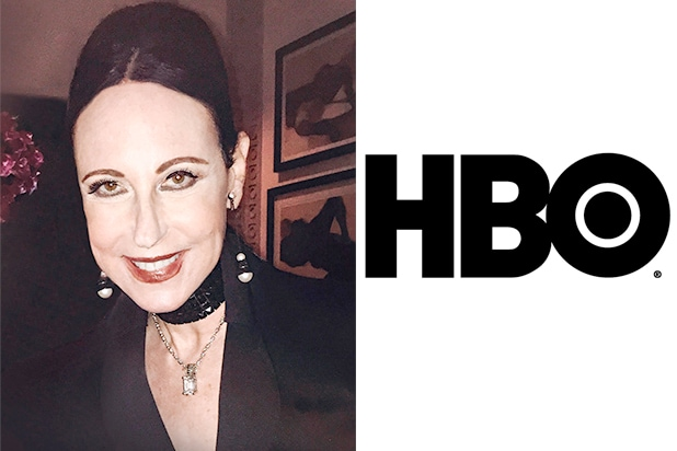 Nancy Lesser HBO