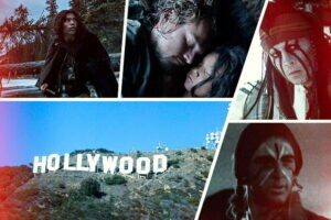 Native American Hollywood Diversity The Revenant