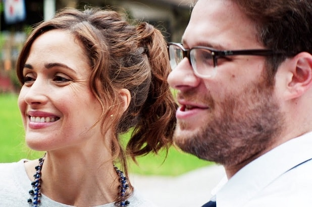 Neighbors Rom Com Seth Rogen Rose Byrne