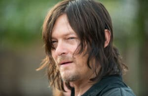 norman reedus the walking dead