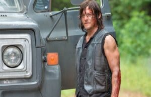 norman reedus walking dead season 6