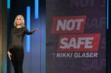 not safe with nikki glaser review