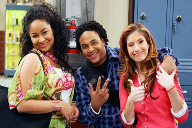 orlando brown thats so raven