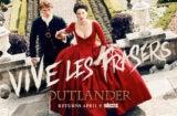 Outlander Season 2 Poster