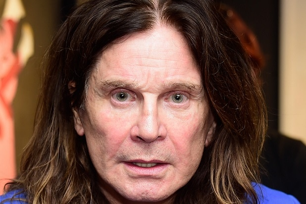 Ozzy Osbourne Suffered Elder Abuse Daughter Kelly Hints