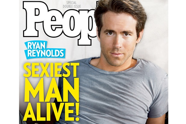 Ryan Reynolds People