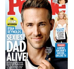 people ryan reynolds