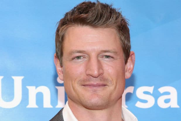 philip winchester chicago law nbc
