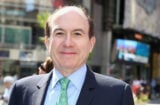 CEO and President of Viacom Philippe Dauman