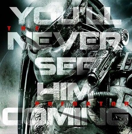 predator poster full