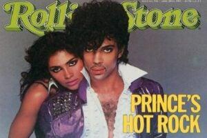 prince vanity