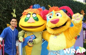 HR Pufnstuf comes to Mutt and Stuff