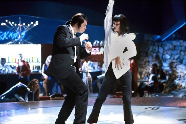 pulp fiction quentin tarantino ranked