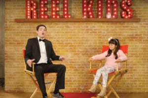 Reel Kids Best Picture Oscars