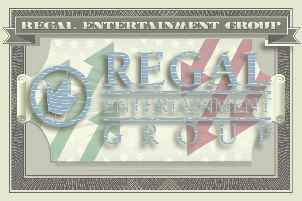 regal earnings