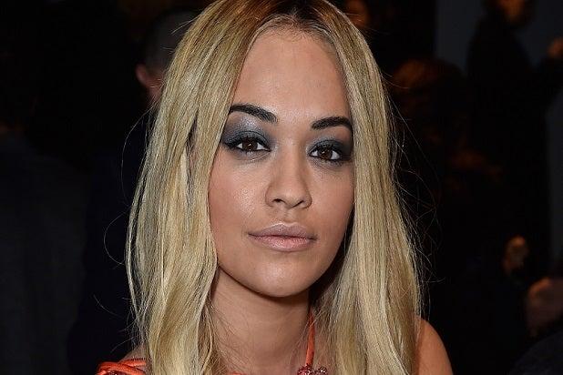 21e3bcf30 Rita Ora Sued by Jay Z's Roc Nation for $2 Million-Plus
