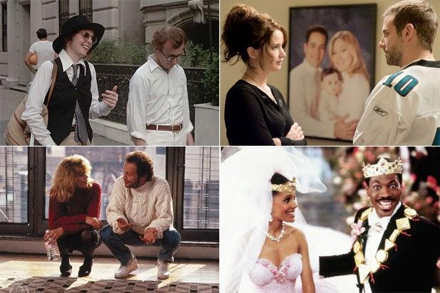 rom-com romantic comedy