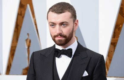 sam smith oscars